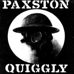 PAXSTON QUIGGLY st EP