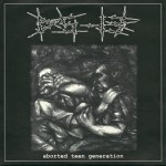 D.S.-13 Aborted Teen Generation EP