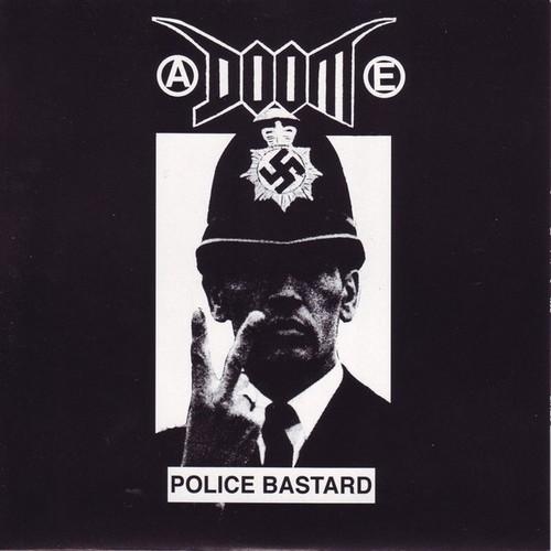 DOOM Police Bastard EP