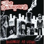 DUMPERS Business as Usual LP