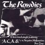 ROWDIES A.C.A.B. EP
