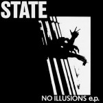 STATE No Illusions EP