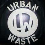 URBAN WASTE Urban Waste EP