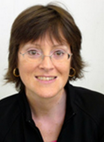 Ruth Ellen Kinna