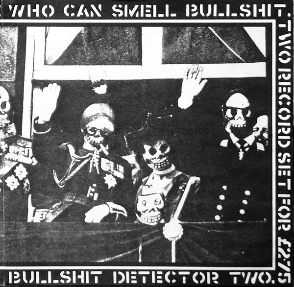 VA Bullshit Detector 2
