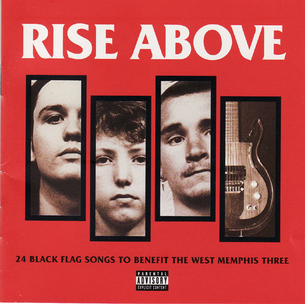 VA Rise Above LP