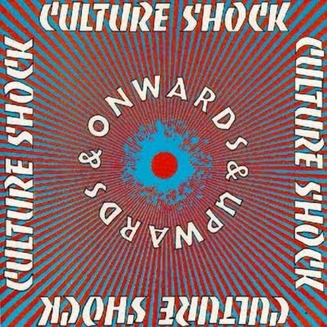 CULTURE SHOCK - 1988 Onwards & Upwards