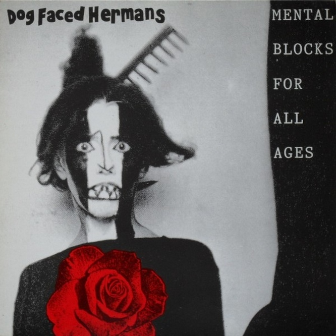 DOG FACED HERMANS - Mental Blocks